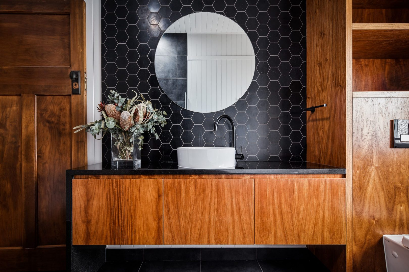 Bathroom Renovation Brisbane by Wendourie Constructions
